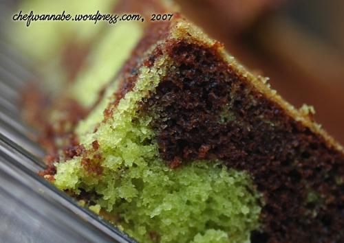 Cake Odol