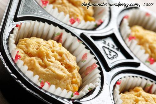 MuffinJagung