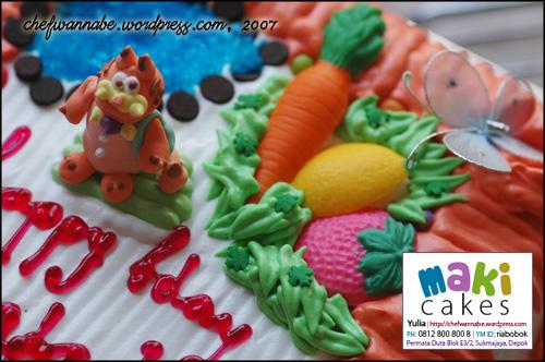 makicakes bday cake rafa2 jpg