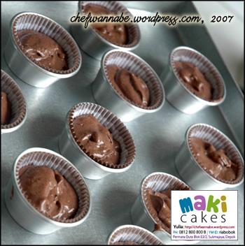 Adonan Cupcake