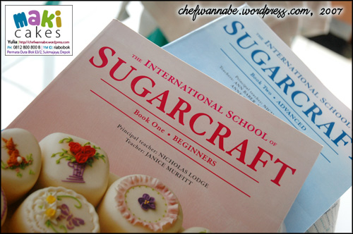 The International School of SugarcratBook