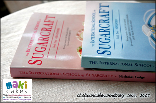 The International School of Sugarcrat Book