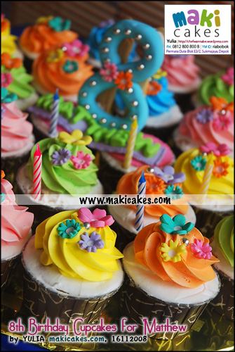 8th-bday-cupcakes-for-matthew-maki-cakes