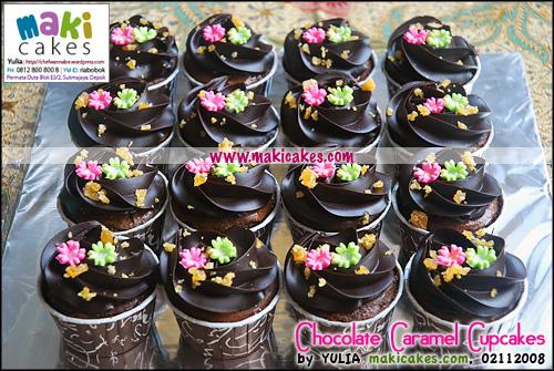 chocolate-caramel-cupcakes-maki-cakes