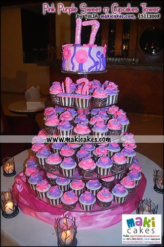 pink-purple-sweet-17-cupcakes-tower___-maki-cakes