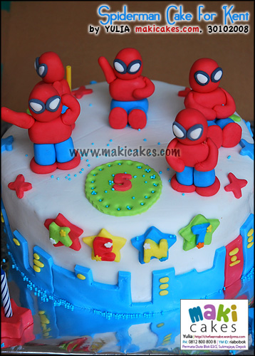spiderman-cake-for-kent-maki-cakes