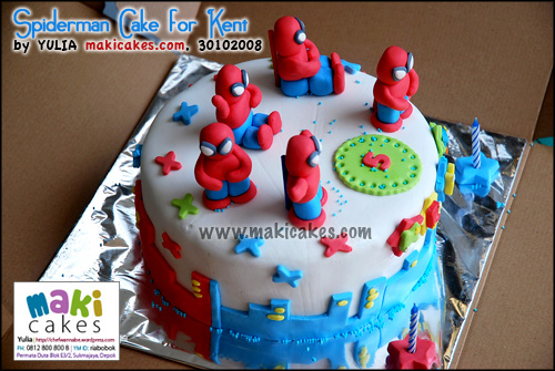 spiderman-cake-for-kent_-maki-cakes