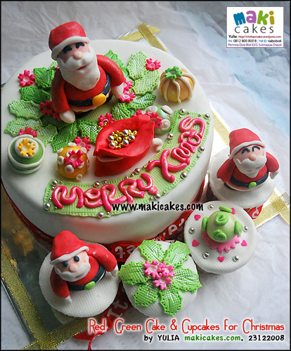 red-green-cake-cupcakes-for-christmas-maki-cakes
