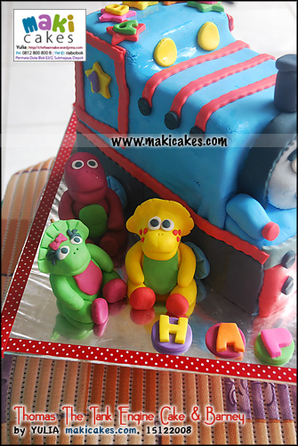 thomas-the-tank-engine-barney-cake-maki-cakes