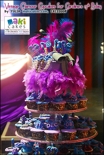 vintage-glamour-cupcakes-for-carolines-17th-bday___-maki-cakes
