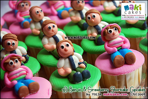 3d-ben10-strawberry-shortcake-cupcakes_-maki-cakes