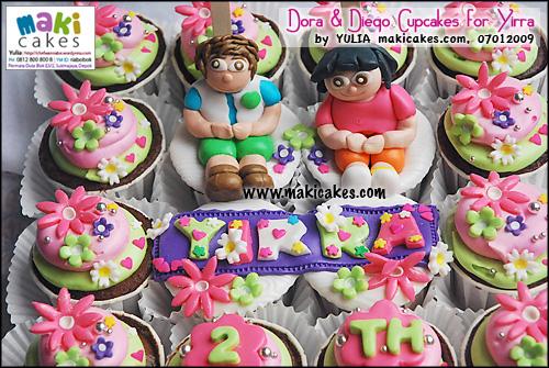dora-diego-cupcakes-for-yirra-maki-cakes