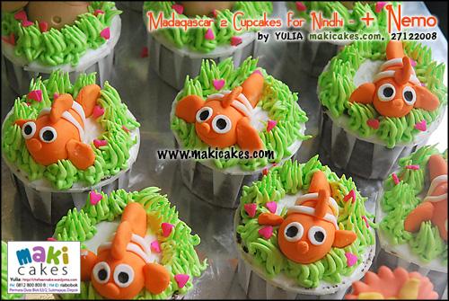 madagascar-2-cupcakes-for-nindhi_-nemo-maki-cakes