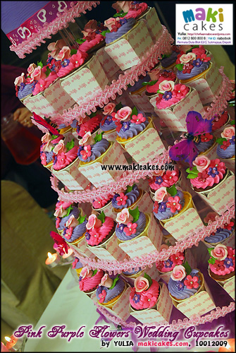 pink-purple-flowers-wedding-cupcakes____-maki-cakes
