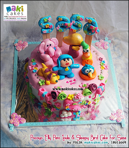 pocoyo-elly-pato-loula-sleepy-bird-cake-for-sasa-maki-cakes
