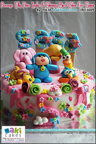 pocoyo-elly-pato-loula-sleepy-bird-cake-for-sasa_-maki-cakes
