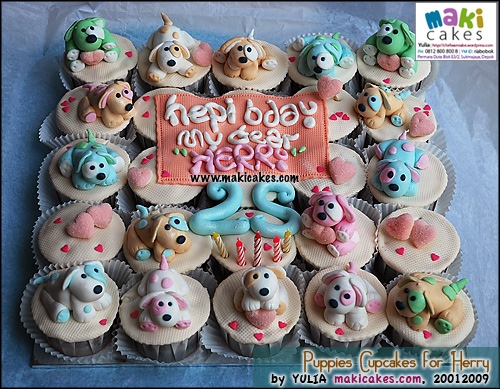 puppies-cupcakes-for-herry-maki-cakes