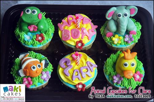 animal-cupcakes-for-clara-maki-cakes