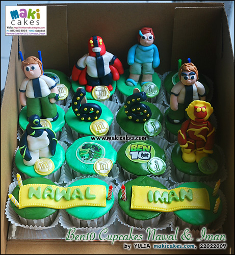 ben-10-cupcakes-nawal-iman-maki-cakes