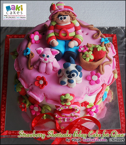 strawberry-shortcake-bday-cake-for-qian-maki-cakes