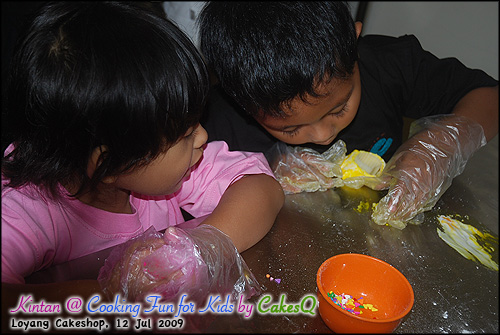 7- Rumpi @ Cooking Fun For Kids