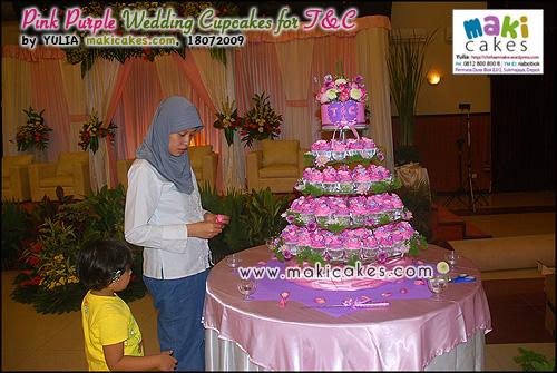 Kintan & mama - Maki Cakes