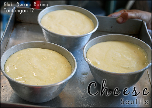 Yulia - Cheese Souffle-step3