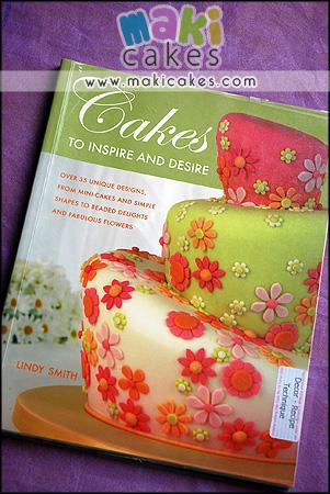 Cakes to Inspire & Desire