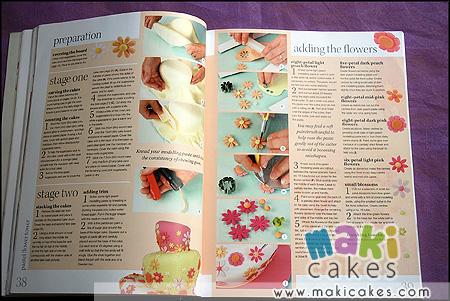 Cakes to Inspire & Desire_