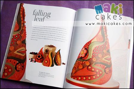 Cakes to Inspire & Desire___