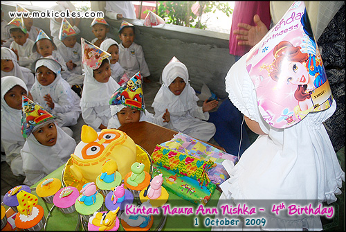 Birthday Kintan 2009 - Friends
