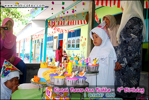 Birthday Kintan 2009 - Teacher's Speech