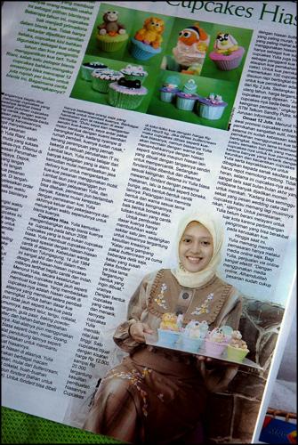 Tabloid Realita Edisi Oktober 2009 - Maki Cakes