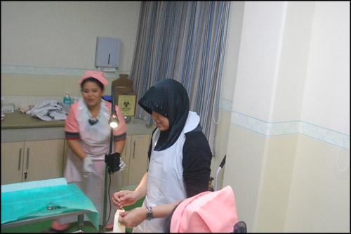 Dokter & bidan