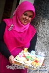 Cupcake Decorating Course-mba Shella - Maki Cakes