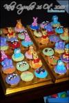 Kelas Cupcakes 26 Oct 2010 - Maki Cakes