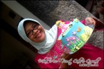 Privat Cake & Cupcake Decorating - Mbak Aris_ - Maki Cakes