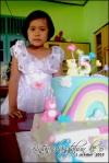 Kintan ulang tahun ke 5