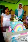 Kintan ulang tahun ke 5_